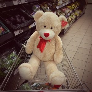 supermarketromance