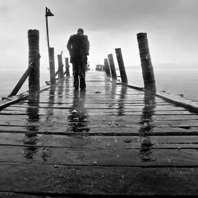 rain-walk