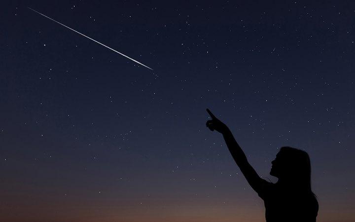On stars andherons.