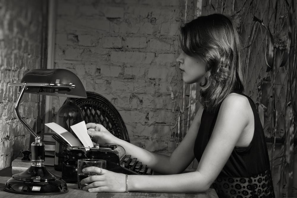 womanwriter