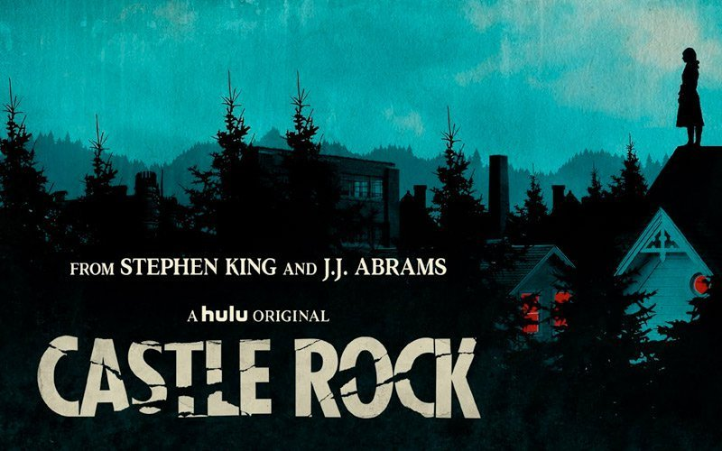 "On ""Castle Rock."""