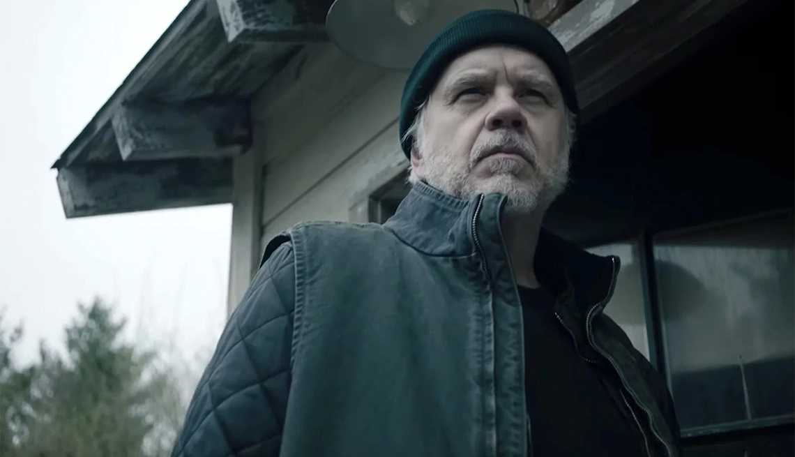Tim Robbins in season 2 of 'Castle Rock'