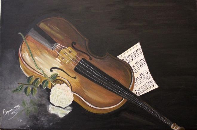 the-sad-violin